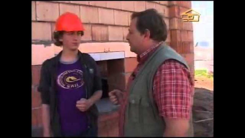 048 Коробка дома Особенности планировки