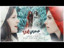 ■ snow white red riding hood [ouat] » I know you're gold