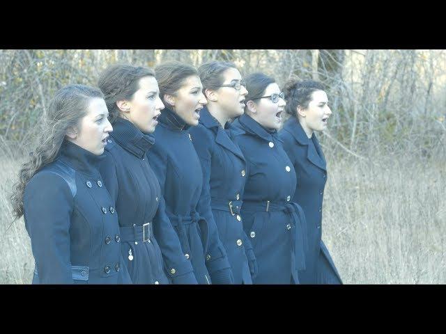 Столб Огня - Simon Khorolskiy Sisters (сёстры)
