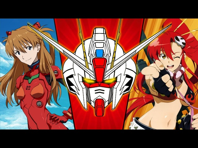 Mecha The Rise Fall of Giant Robots