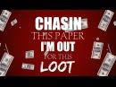 Lil Freaky F R E D R I Q U E Z ft Young Thug Out 4 This Loot LYRIC VIDEO Prod By ChrisBlaqBeats