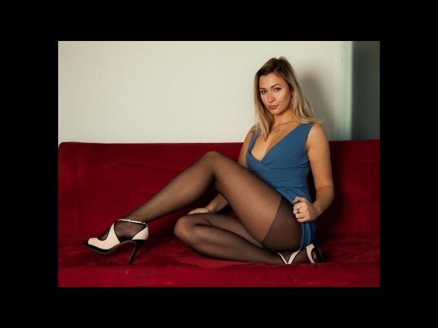 Девушки в секси мини юбках (выпуск 5). Girls in sexy miniskirts (vol.5)