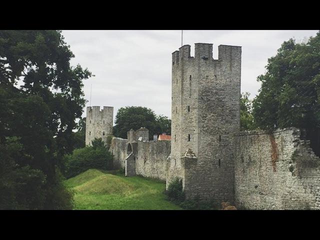 Travel Diary: Two Days on Gotland