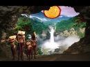 Los Túneles que llegan al Interior de la Tierra Hueca - Tierra de GIGANTES