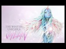 Doll Figurine Repaint VALIAN THE WINTER UNICORN Tell Me A Fable Monster High Ooak