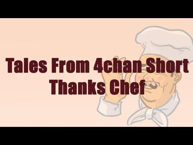 TF4chan Short: Thanks Chef