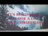 Bryan & Katie Torwalt - Its Beginning To Look A Lot Like Christmas (Lyric Video)