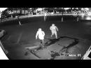 Shanghai Police Releases Surveillance Footage of Dumbest Burglars Ever