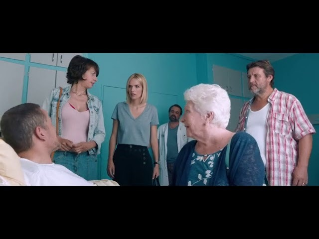 La ch'tite famille (2018) | Русский трейлер | Смотреть бесплатно на Zmotri.ru
