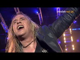 HELLOWEEN - I Want Out - Live at Woodstock - (Pro-Shot) - (HD)