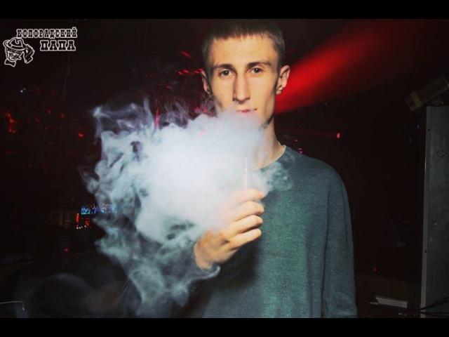El Rico PatroolL -Потанцуй со мной детка (Dj Dmitry Kravs Remix) Radio edit