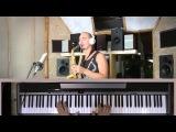 Sting - Shape of my heart (Saxophone &amp piano cover version) - Саксофон и фортепьяно - Стинг
