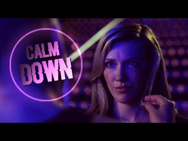 Black Siren || Don't Tell Me To Calm Down