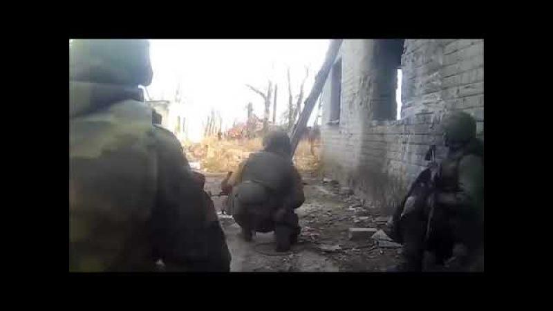 Рашисткий батальон Прилепина огребает от ЗСУ и позорно бежит ОСТОРОЖНО ВАТНОЕ ВИДЕО АТО, ВСУ, ЗСУ
