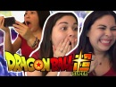 THE GREATEST SHOWDOWN OF ALL TIME Dragon Ball Super Ep 130 EPIC REACTION