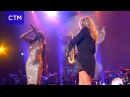 Glennis Grace Nothing Compares To You Ft Candy Dulfer