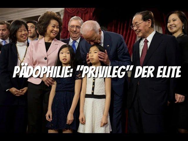 Pädophilie: Das