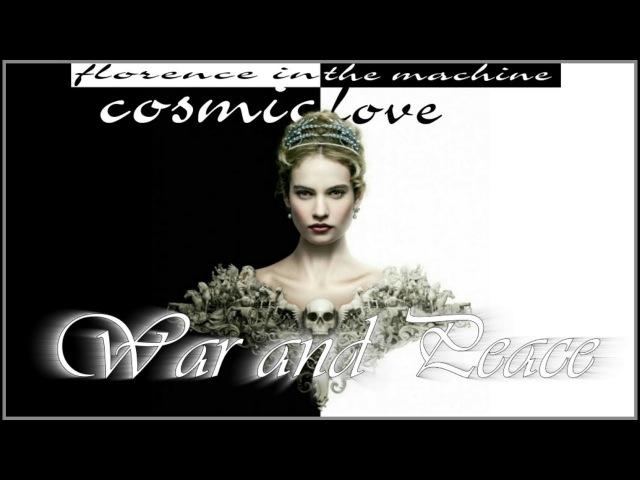 Война и Мир/War Peace Клип к Сериалу