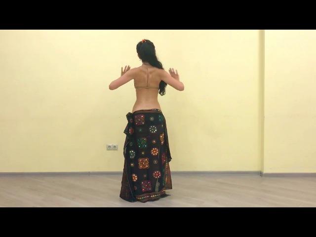Si una vez. dance. improvisation. танец. импровизация. Play-N-Skillz ft. Frankie J, Kap G, Becky G