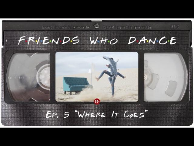 FWD: Episode 5 -