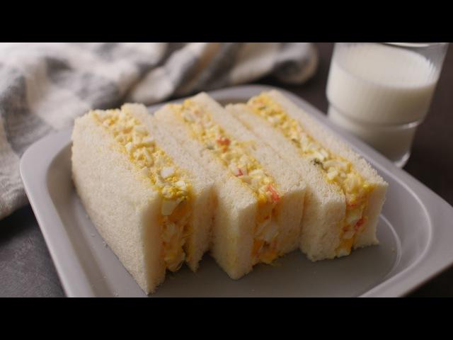 계란샌드위치만들기(에그샌드위치): egg sandwich [우미스쿠킹 : 그녀의요리]