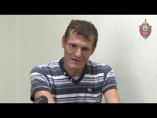 СБУиспользует длявербовки агентуры карателей «Айдара» инацистов «Правого с...