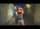 TWISTERZ vs DJ Deka ft. Saby D. - Get On The Floor (DJ Radoske 2017 Bootleg) [MUSIC VIDEO]