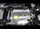 Двигатель Опель Opel Zafira A 1 6 16V Z16XE1