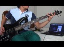 Leper Messiah Metallica Bass Cover