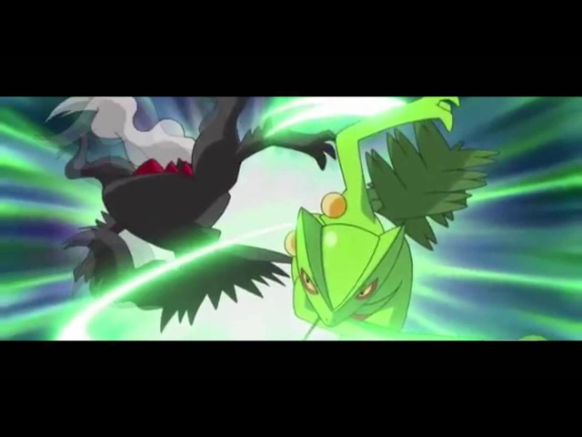 Pokemon [AMV] - Remember Me For Centuries