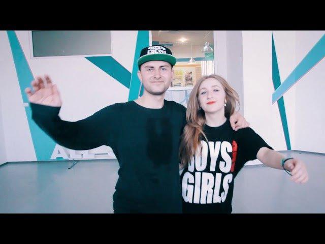 Мот – Разбуди меня шёпотом.Hip- Hop Choreography by Евгений Денисенко.All Stars Workshop 04.2016