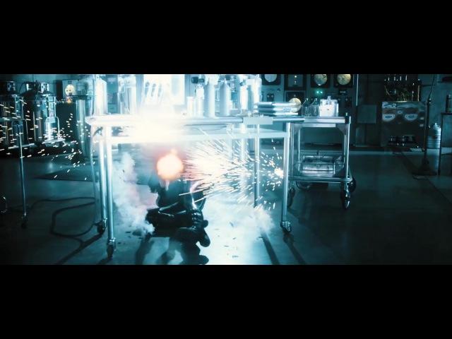 Другой мир: Пробуждение (Underworld: Awakening, 2012):