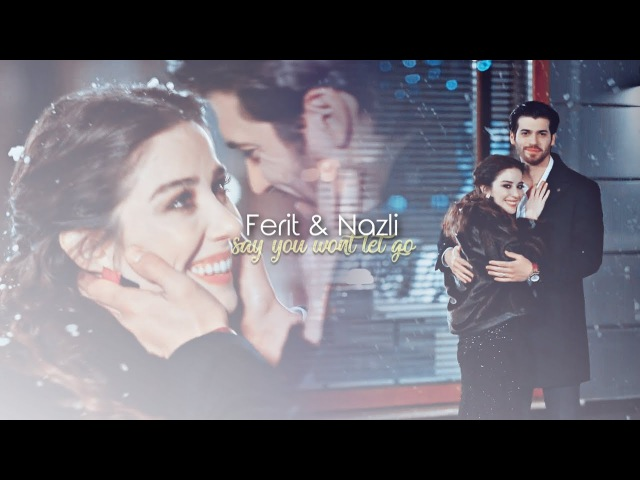 Ferit Nazlı | Nazfer | Say you wont let go ( Final)