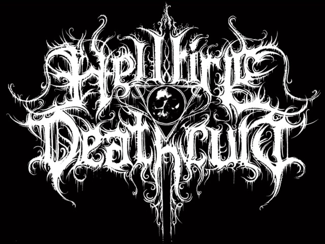 Hellfire Deathcult - Ancient Ceremonial Death Ritual