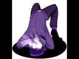 purple guy ( тик так на часах ) ( rus )