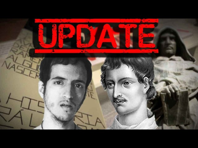 UPDATE: The Mysterious Cryptic Disappearance of Bruno Borges