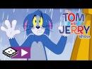 Tom i Jerry Show | Burza | Boomerang