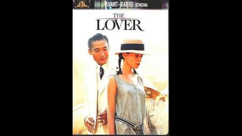 Любовник 1992 BDRip