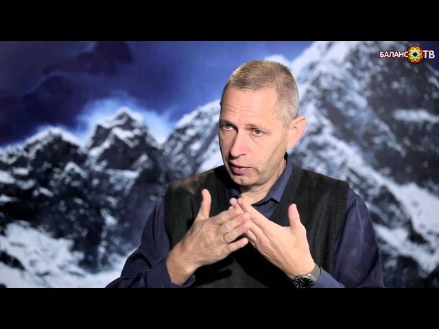 2016-март Брак По умолчанию интервью для канала Баланс-ТВ