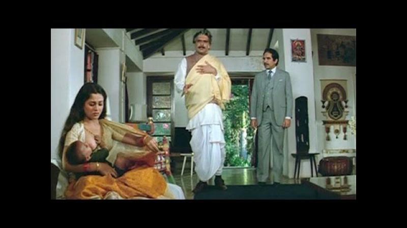 Ram Teri Ganga Maili - Badnaseeb Ganga - Popular Hindi Drama Scene