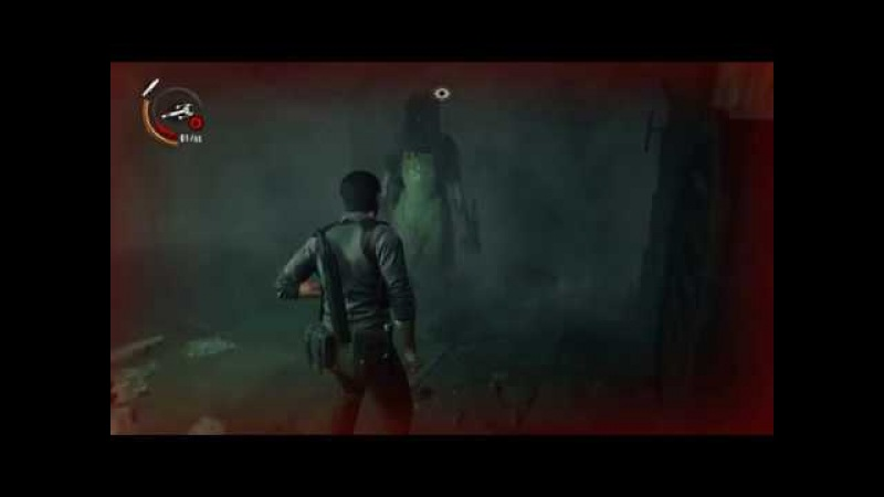 The Evil Within 2. Kill me please!