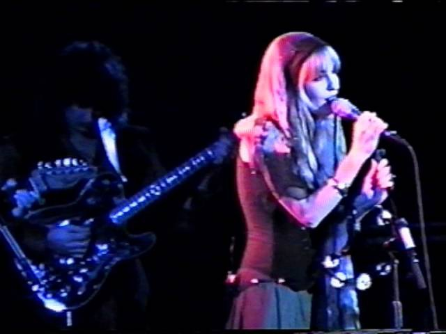 Blackmore´s Night - Shadow of the moon - live Mainz 1997 - Underground Live TV recording