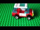 Делаем автомобиль из Lego