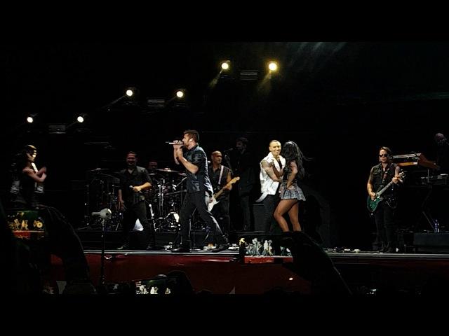 Ricky Martin Live Concert Dubai - Part 9