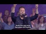 Reuben Morgan 2017 - Hillsong Church Live