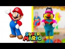 Make SUPER MARIO - DIY Easy Gifts Toys For Kids and Family TooHee