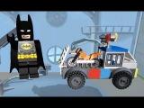 LEGO Juniors Create & Cruise - ЛЕГО МАШИНКИ #6
