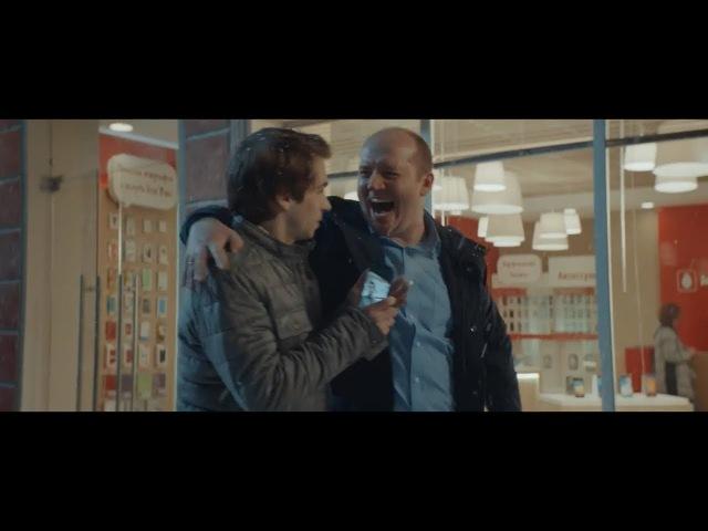 Реклама МТС Honor | 4 камеры. Новинка