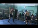 Воротилов Александр СК СКИФ кикбоксинг Бахчисарай 75 кг июнь 2010