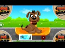 Have fun teaching alphabet to children with this educational's video kids videos